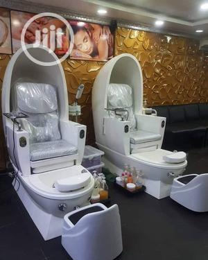 Pedicure Seat For Spa Business
