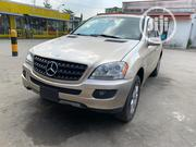 Mercedes-Benz M Class 2006 Gold | Cars for sale in Lagos State, Lekki Phase 1