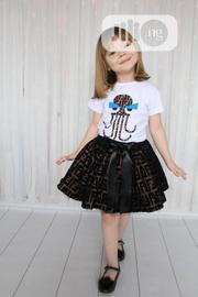 Skirt And Top | Children's Clothing for sale in Lagos State, Ibeju