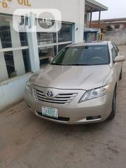 Toyota Camry 2007 Gold | Cars for sale in Oyo State, Akinyele