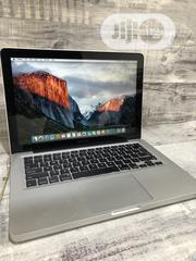 Laptop Apple MacBook Pro 8GB Intel Core i7 HDD 500GB | Laptops & Computers for sale in Lagos State, Ikeja