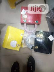 Portable Hand Bag | Bags for sale in Lagos State, Ikeja