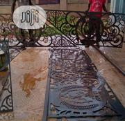 Steel Laser Cutting Designs | Building & Trades Services for sale in Lagos State, Mushin
