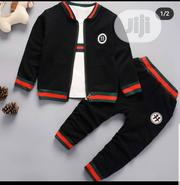 Gucci Inspired Outfit | Children's Clothing for sale in Lagos State, Ibeju
