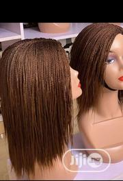 Braided Wig | Hair Beauty for sale in Lagos State, Ikeja