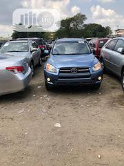Toyota RAV4 Limited V6 4x4 2008 Blue | Cars for sale in Lagos State, Amuwo-Odofin