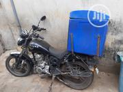 Qlink X-ranger 200 2016 Black | Motorcycles & Scooters for sale in Lagos State, Ojodu