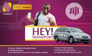 Make Your Transportation Easy To Anywhere | Automotive Services for sale in Lagos State, Lagos Island