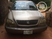 Lexus RX 1999 300 Gold | Cars for sale in Edo State, Ikpoba-Okha