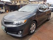 Toyota Camry 2013 Gray | Cars for sale in Lagos State, Mushin