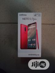 New Infinix Note 5 Stylus 32 GB Red | Mobile Phones for sale in Abuja (FCT) State, Lugbe