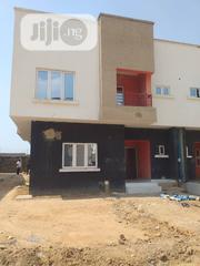 5bedroom Semidetach Duplex For Sale | Houses & Apartments For Sale for sale in Abuja (FCT) State, Karmo