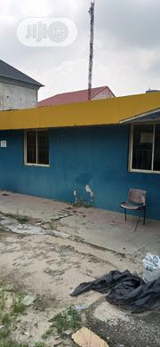 Open Plan Bungalow Office For Rent In Surulere | Commercial Property For Rent for sale in Lagos State, Surulere
