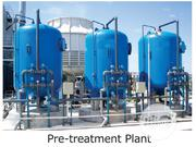 Pre-treatment Plant | Manufacturing Equipment for sale in Lagos State, Mushin