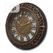 Wall Clock | Home Accessories for sale in Lagos State, Lagos Mainland