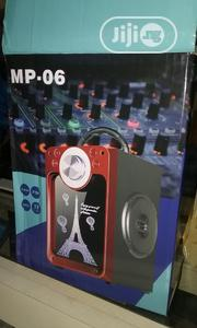 MP 6 Bluetooth Music Box | Audio & Music Equipment for sale in Lagos State, Ikeja