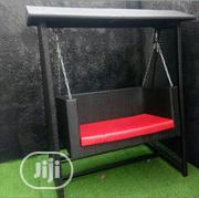 Crafted Living Double Sitter Swing Chair | Furniture for sale in Lagos State, Lagos Mainland