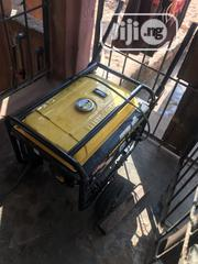 Sumec Fireman SPG3000E2 Generator With Key Start And Wheel   Electrical Equipments for sale in Imo State, Owerri North