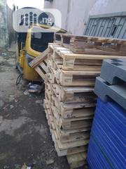 Wooden And Plastic Pallets | Building Materials for sale in Lagos State, Agege