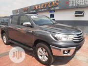Toyota Hilux 2016 Gray | Cars for sale in Lagos State, Lekki Phase 1