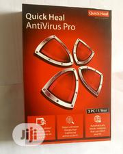 Quickheal Antivirus Software | Software for sale in Lagos State, Ikeja