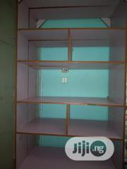 Shelves Made Of Foreign Wood | Furniture for sale in Edo State, Okada