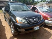 Lexus GX 2004 Black   Cars for sale in Imo State, Owerri-Municipal