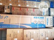 Brumh Standing Unit Airconditioner 2hp | Home Appliances for sale in Lagos State, Ojo