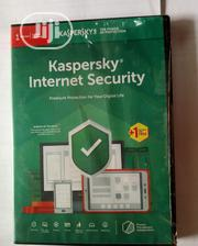 Kaspersky Internet Security | Software for sale in Lagos State, Ikeja
