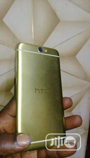 HTC One A9 32 GB Gold | Mobile Phones for sale in Lagos State, Ikeja