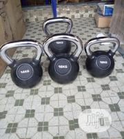 Kettle Dumbell | Sports Equipment for sale in Lagos State, Amuwo-Odofin