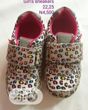 Strap Sneakers | Children's Shoes for sale in Lagos State, Ojodu