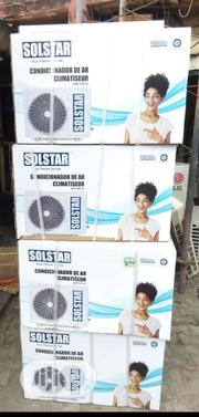 Solstar Split Unit Airconditioner 1.5hp | Home Appliances for sale in Lagos State, Ojo