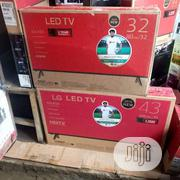LG 32inches LED HDTV | TV & DVD Equipment for sale in Lagos State, Ojo