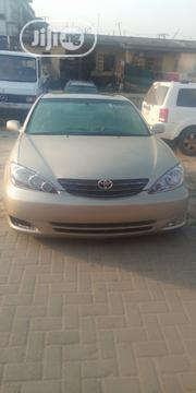 Toyota Camry 2004 Gold | Cars for sale in Lagos State, Amuwo-Odofin