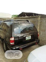 Nissan Pathfinder 2005 Black | Cars for sale in Ondo State, Akure South