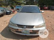 Peugeot 406 2003 Silver   Cars for sale in Abuja (FCT) State, Jabi