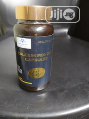 Calcium Iron and Zinc Herbal Solution for Arthritis. | Vitamins & Supplements for sale in Lagos State, Surulere