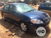 Toyota Corolla 2005 S Blue | Cars for sale in Oyo State, Ibadan South West