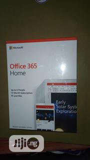 Microsoft Office 365 6user | Software for sale in Lagos State, Ikeja