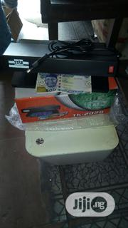 Brand New Imported Fake Currency Detecting Machine. | Computer Accessories  for sale in Lagos State, Lagos Mainland