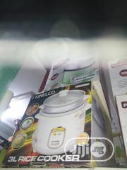 Rice Cooker | Kitchen Appliances for sale in Lagos State, Alimosho