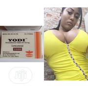 Yodi Pills - Sensational Boobs, Hips Big Butt Enlargement Capsule | Vitamins & Supplements for sale in Abuja (FCT) State, Utako