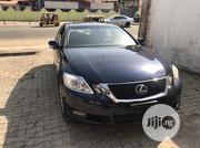 Lexus GS 2009 350 4WD Blue | Cars for sale in Abuja (FCT) State, Gwarinpa