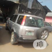 Honda CR-V 1999 Silver | Cars for sale in Rivers State, Port-Harcourt