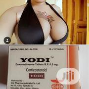 Yodi Pills - Beautiful Boobs, Hips & Butt Enhancement Capsule | Vitamins & Supplements for sale in Abuja (FCT) State, Asokoro