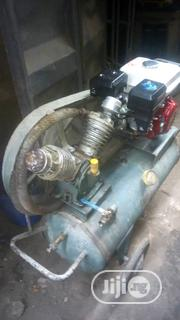 Compressor 100 Liter's With Engine | Vehicle Parts & Accessories for sale in Abuja (FCT) State, Jabi