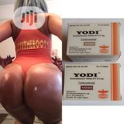 Yodi Supplement - Stunning Bust, Hips & Bigger Butt Pills, 10X Faster | Vitamins & Supplements for sale in Abuja (FCT) State, Durumi