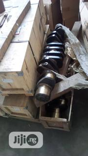 Howo Truck/Trailer Crank Shaft | Vehicle Parts & Accessories for sale in Lagos State, Ibeju