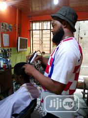 The Barbers Agent   Health & Beauty Services for sale in Lagos State, Lagos Island